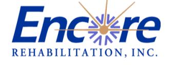 Encore Logo - Services Short Term Care