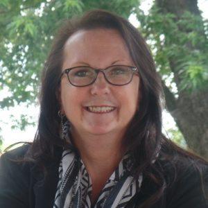 Gina Terry