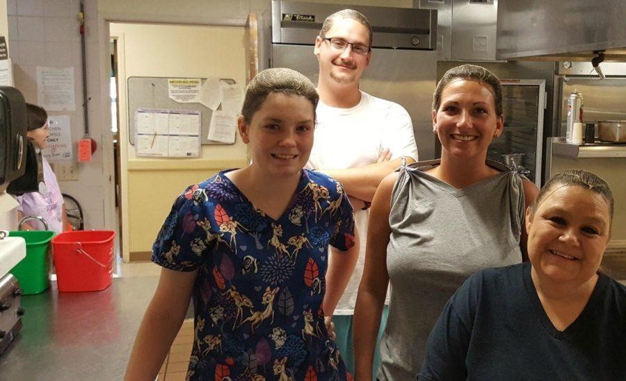 Mt Hope Nursing Center Kitchen - Food Service