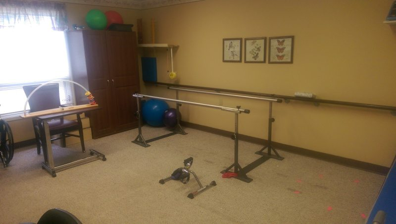 Therapy 800 - Occupational Therapy