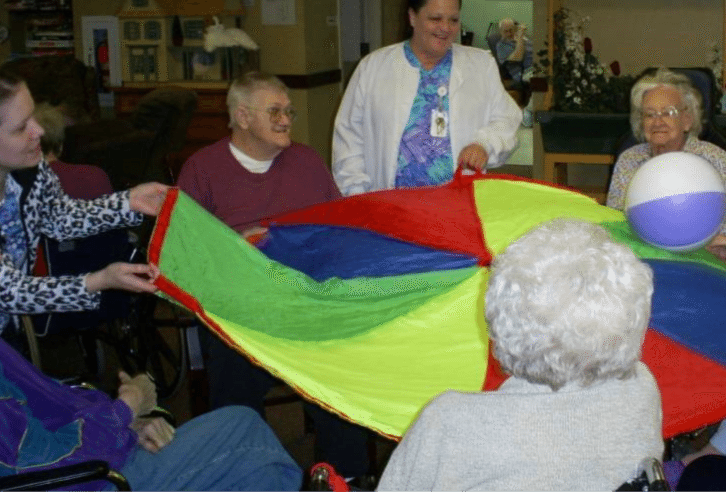 Mt Hope activites 1 - Adult Day Care