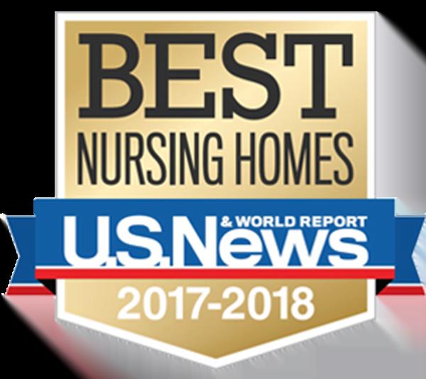 US News Best Nursing Homes 2018 - Mount Hope Named U.S. News Best Nursing Home for 2017-18