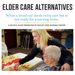 elder care alternative 300x300 - Feeling Guilty about Putting Mom in a Nursing Home