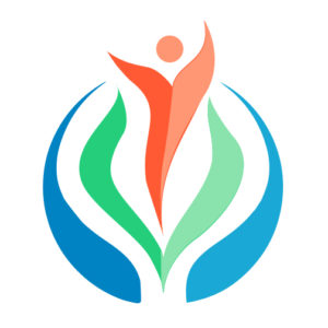 Graphic icon of the National Skilled Nursing Week 2019 theme of Live Soulfully