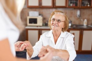 providing care for elderly 8W4JTE3 300x200 - Care for the Caregivers