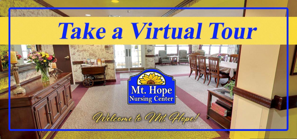 virtual tour 1024x478 - CNA Career: The Pay, The Work, The Training